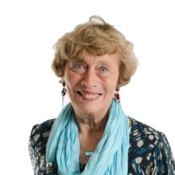 Chantal Mallen, Secrétaire