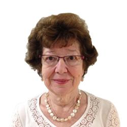 Mary Benedek, Membre du CA