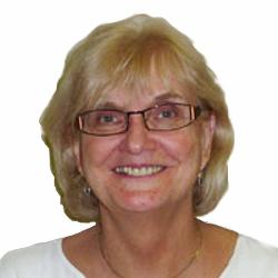 Pauline Sweer, Trésorière
