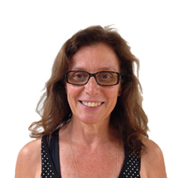 Adriana Venturini, Membre du CA