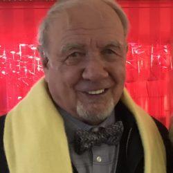 Roland Larivière, Président