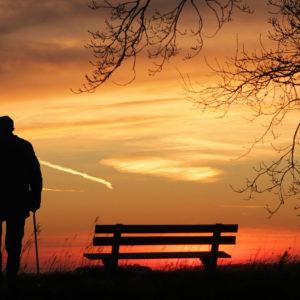 Le vieillissement et l'isolement social
