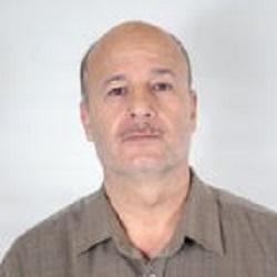 Azedine Sahnoun, Membre du CA