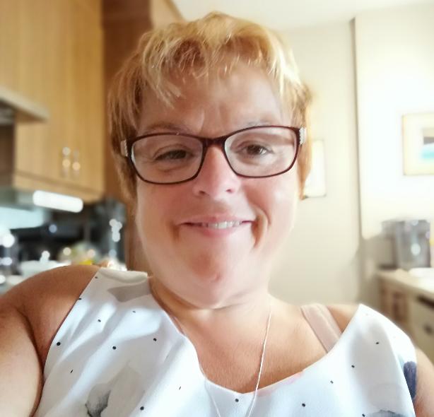 Colette Jean, Membre du CA
